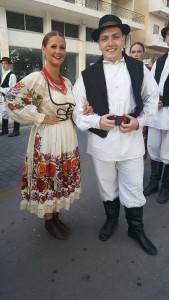 Ivana i David