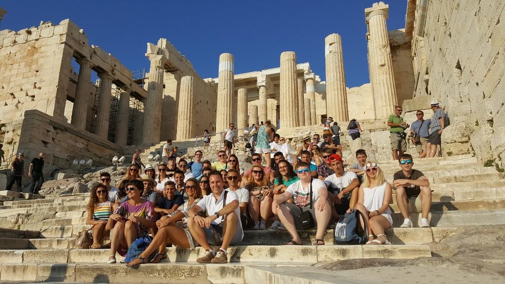 Preporod u Ateni