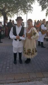 Josip i Kristina